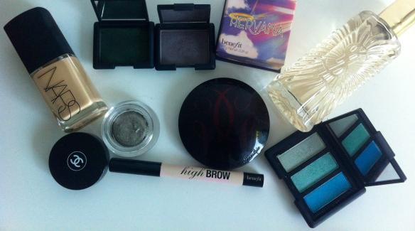 Les achats de maquillage en Juin 2012