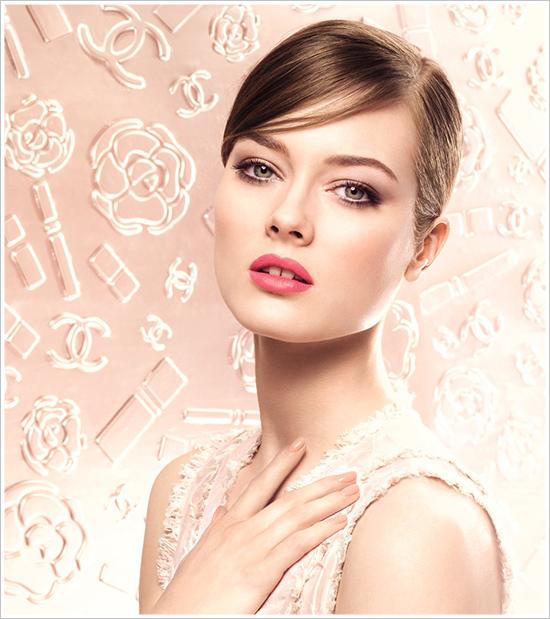Printemps Precieux Chanel 2013