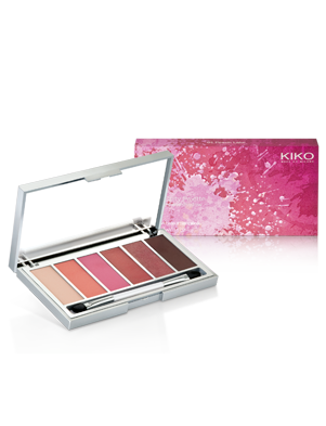 Colour-Party-Palette-Wet-and-Dry-Eyeshadow-Kiko