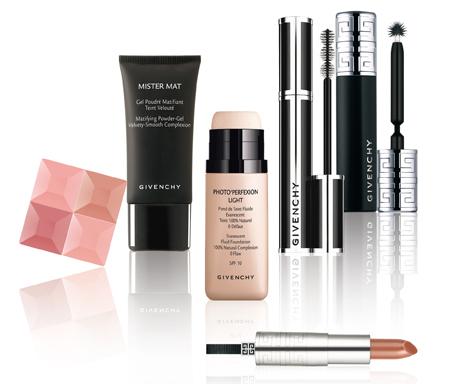 Givenchy-Hotel-Privé-Makeup-Spring-2013