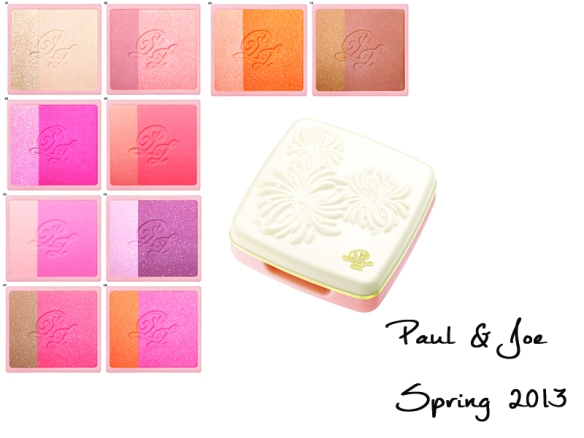 paul-et-joe-beauty-spring-2013