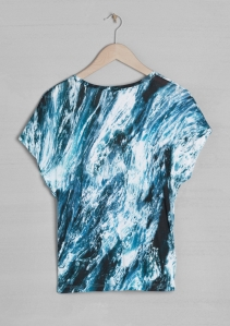 DOLMAN SLEEVE T-SHIRT - & OTHER STORIES1