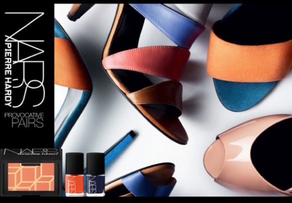 pierre-hardy-nars-collection-summer-2013