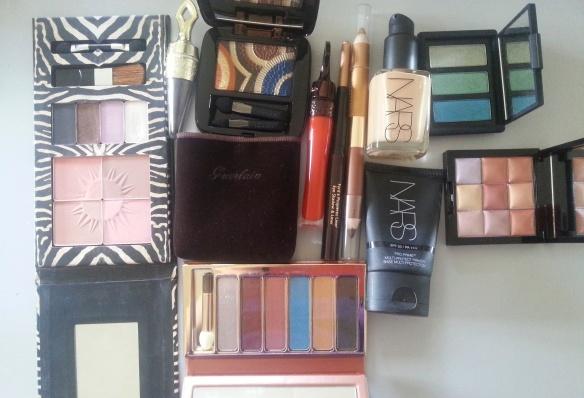 preselection-makeup-printemps-ete-2013