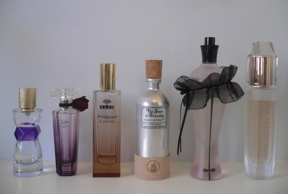 mère-parfums