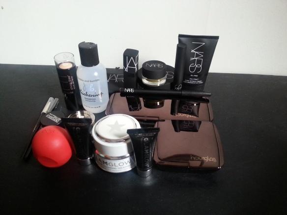 cosmetics-achats-octobre-2013
