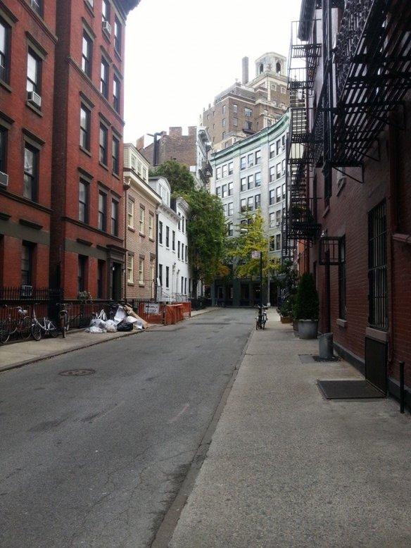 Moment Douceur #2 - New York