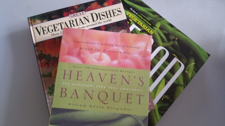cookbooks-vegan